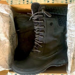 The North Face Winter Boots 10.5